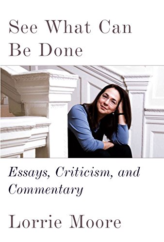 See what can be done essays criticism and commentary kindle see what can be done essays criticism and commentary by moore fandeluxe Images
