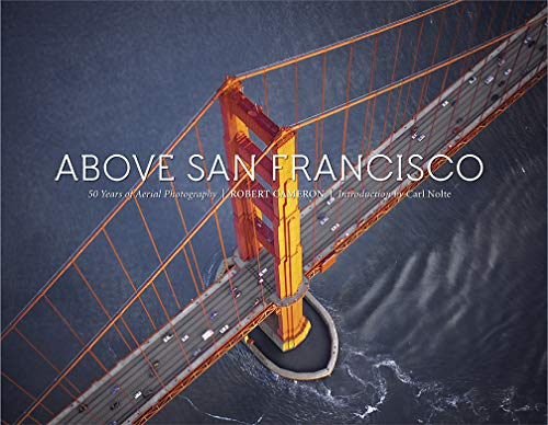 Pdf Photography Above San Francisco: 50 Years of Aerial Photography