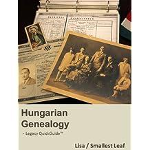 Hungarian Genealogy
