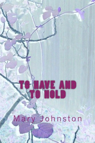 Download To Have and To Hold ebook