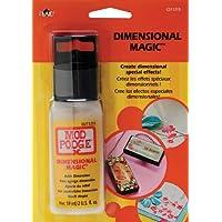 MOD PODGE Dimensional Magic Glue (2-Ounce), CS11215