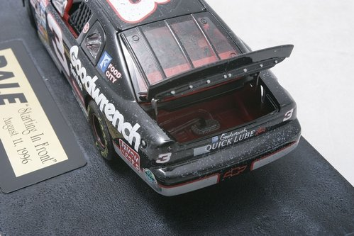 motorsports authentics dale earnhardt sr 3 goodwrench. Black Bedroom Furniture Sets. Home Design Ideas