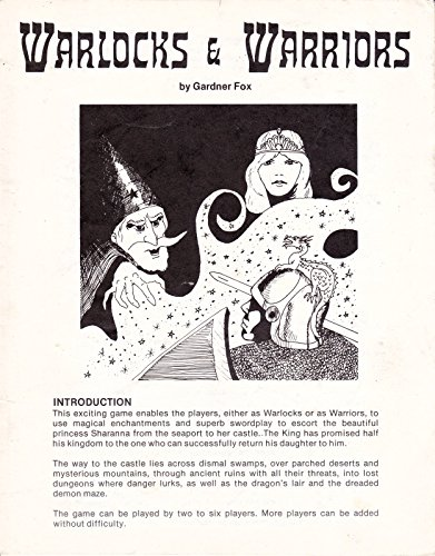 dungeons and dragons board game rules - 7