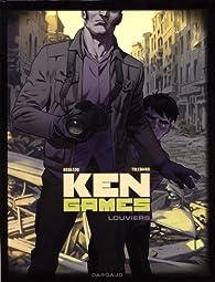 Ken Games, tome 4 : Louviers par José Robledo