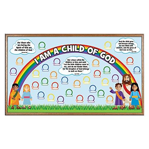 Child of God Bulletin Board -