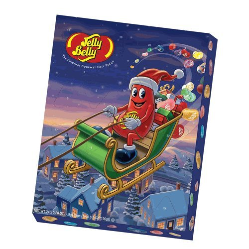 Jelly Belly Giant Christmas Advent Calendar