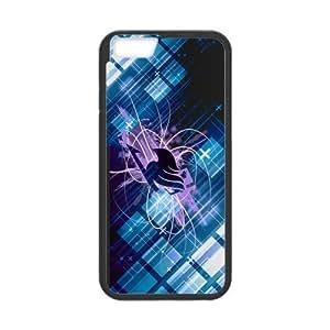 Carcasa Protección para iphone66s, Fairy Tail iPhone 6s silicona–carcasa funda case protection, Cover Case Funda–Funda para iPhone 6, Case Cover for Apple Iphone 66s (4.7inch)