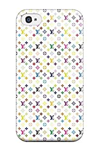 ChrisWilliamRoberson Perfect Tpu Case For Iphone 4/4s/ Anti-scratch Protector Case (louis Vuitton Logo)