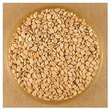 Sesame Seeds, Toasted - 5 lbs Bulk