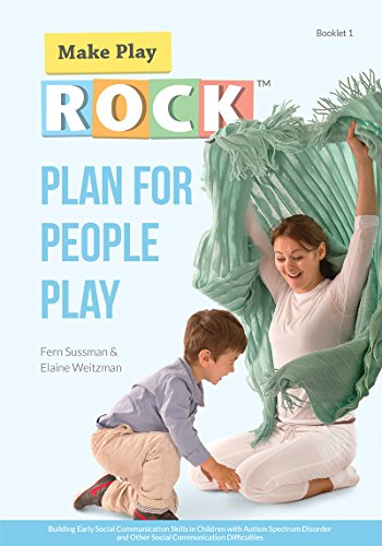 Plan for People Play