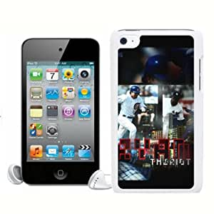 MLB San Francisco Giants Ipod Touch 4 Case Cover By zeroCase