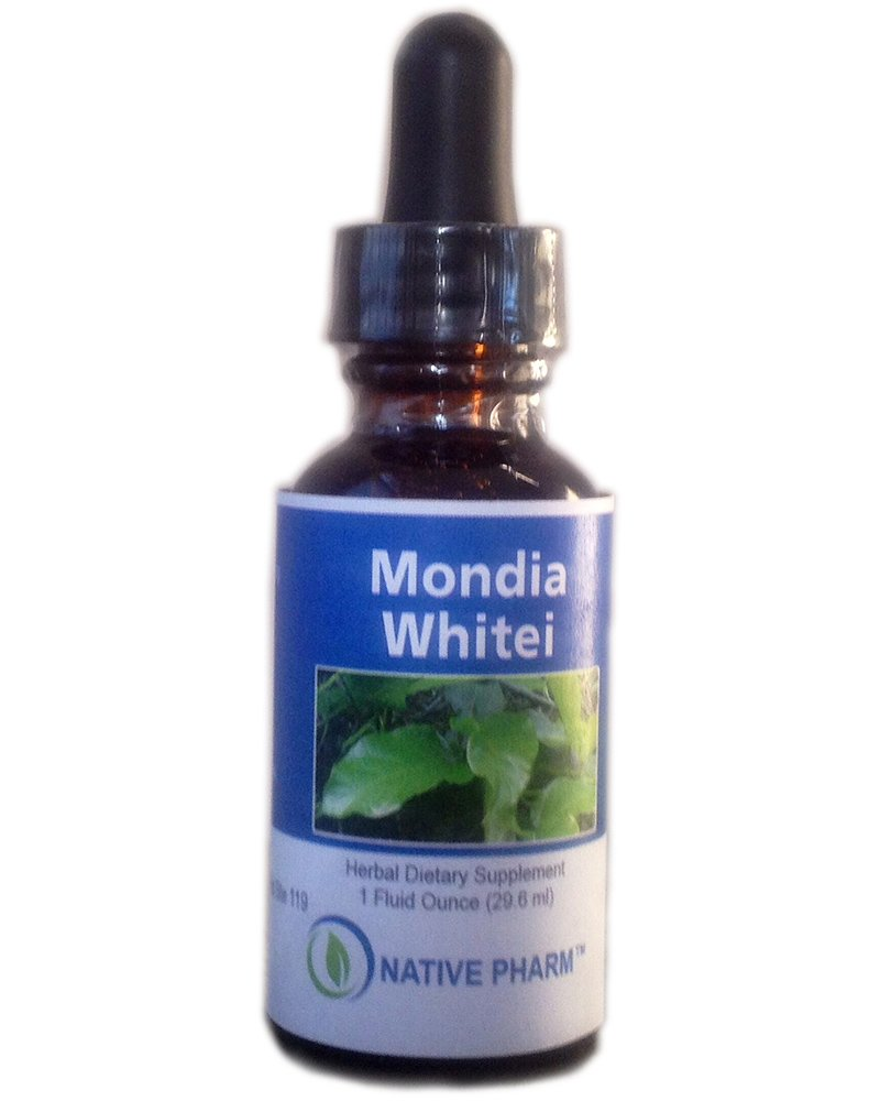 Mondia Whitei Root Extract by Native