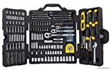 STANLEY Mixed Tool Set 210-Piece Hand Tools Wrenches And More With Carry Case ..(from#_zigimax1, #UGEIO125321647829354