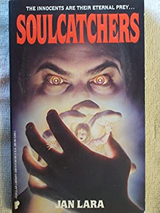 book cover of Soulcatchers