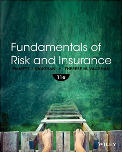 Amazon fundamentals of risk and insurance 11th edition ebook fundamentals of risk and insurance 11th edition 11th edition kindle edition fandeluxe Choice Image