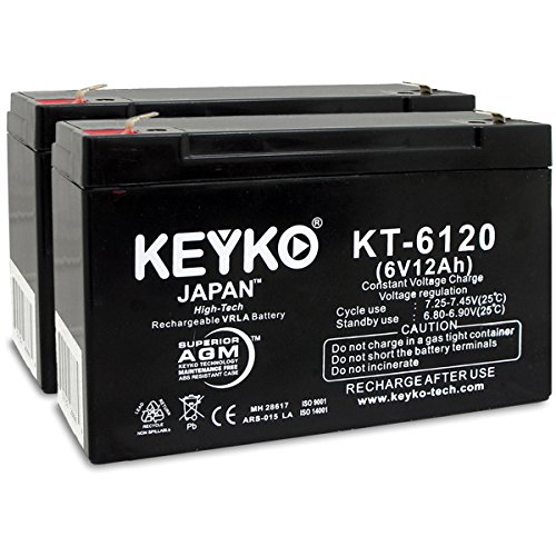 york-wide-light-r2e3-6v-12ah-sla-sealed-lead-acid-agm-rechargeable-replacement-battery-genuine-keyko