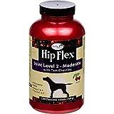 NaturVet 120 Count Hip Flex Level 2 Tablets
