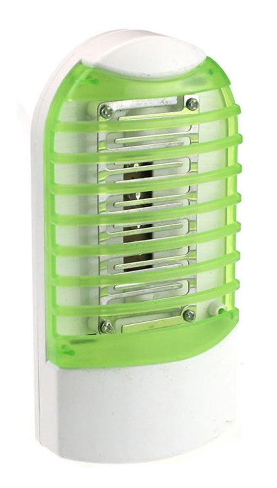CC-JJ - Electric Socket Mosquito Bug Insect Trap Night Lamp