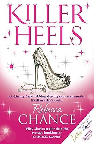 book cover of Killer Heels