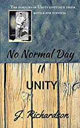 No Normal Day II (Unity)