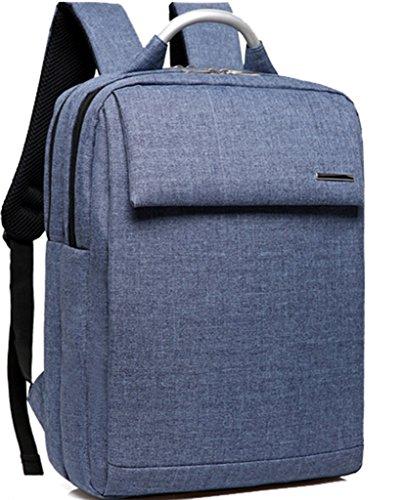 Generic - Bolso al hombro para hombre gris gris azul