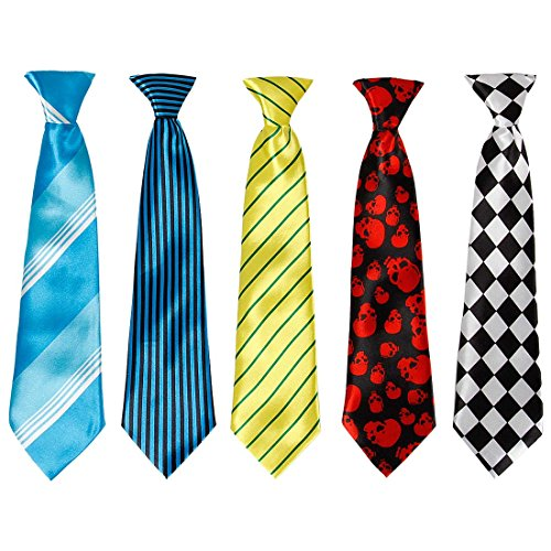 Best Boys Neckties