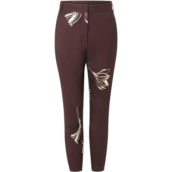 Womens Classic Long Pants Trousers Coster Copenhagen cgnbwL
