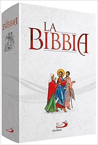 La Bibbia ogni giorno un percorso guidato per leggere tutta la Bibbia in 365 giorni. La Bibbia per la catechesi la guida alla lettura fornisce ai catechisti preziose indicazioni per spiegare il testo biblico.