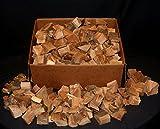 J.C.'s Smoking Wood Chunks - 19#'s/1500 Cu in of Bulk Chunks - Maple