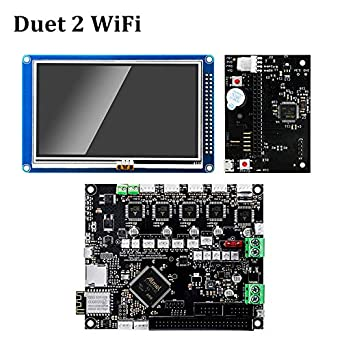 Duet 2 Wifi Motherboard Cloned Reprap Firmware Potente placa Duet2 ...