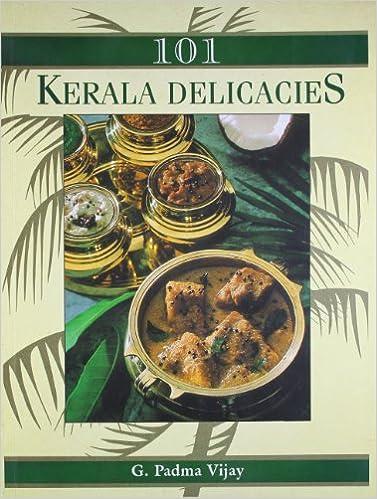 101 Kerala delicacies