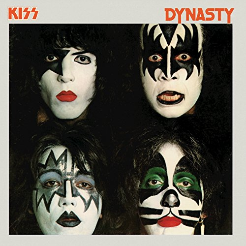 Dynasty (Remastered Version)
