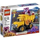 LEGO Toy Story Lotso's Dump Truck (7789)