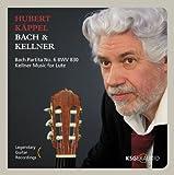Hubert Käppel: Bach & Kellner