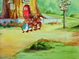 HBO Storybook Musicals The Tale of Peter Rabbit
