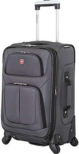 SwissGear Travel Gear 21