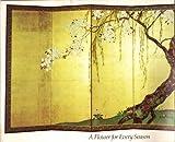 A Flower for Every Season, Robert J. Moes, 0872730018