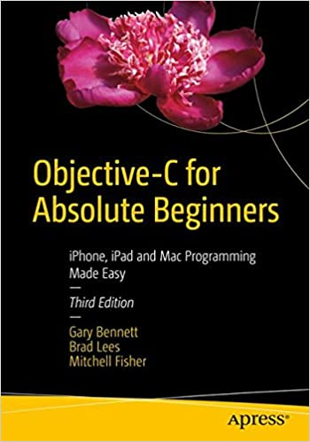 OBJECTIVE C BOOKS FOR BEGINNERS EBOOK