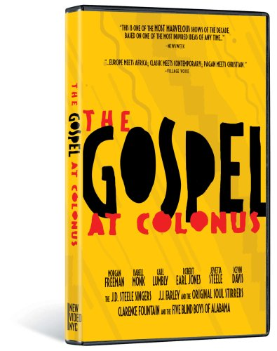 Gospel At Colonus by PBS