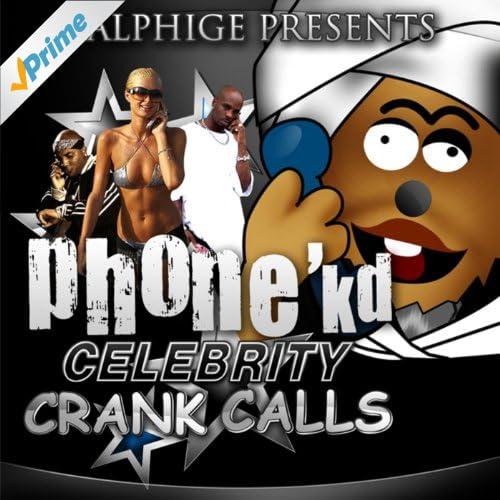 area 51 phone call hoax