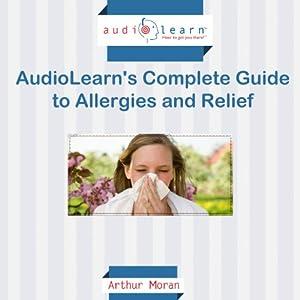 Allergies AudioLearn Audiobook
