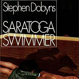 Saratoga Swimmer Audiobook