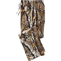 Legendary Whitetails Woodlot Lounge Pants Big Game Camo Medium
