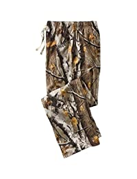 Legendary Whitetails Big Game Camo Lounge Pants