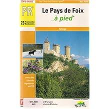 PAYS DE FOIX À PIED (LE)
