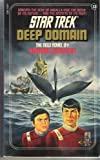 Deep Domain, Howard Weinstein, 0671670778
