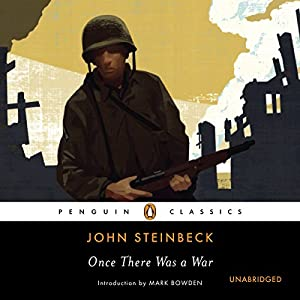 Once There Was a War Audiobook