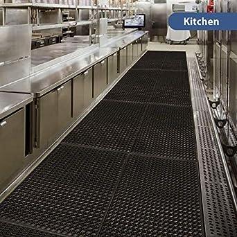 Anti Fatigue Rubber Floor Mats For Kitchen New Bar Rubber
