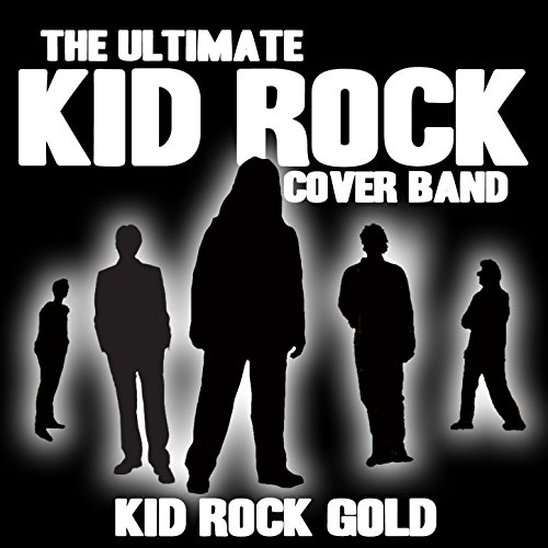 Kid Rock Comsummer