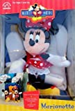 Minnie Marionette